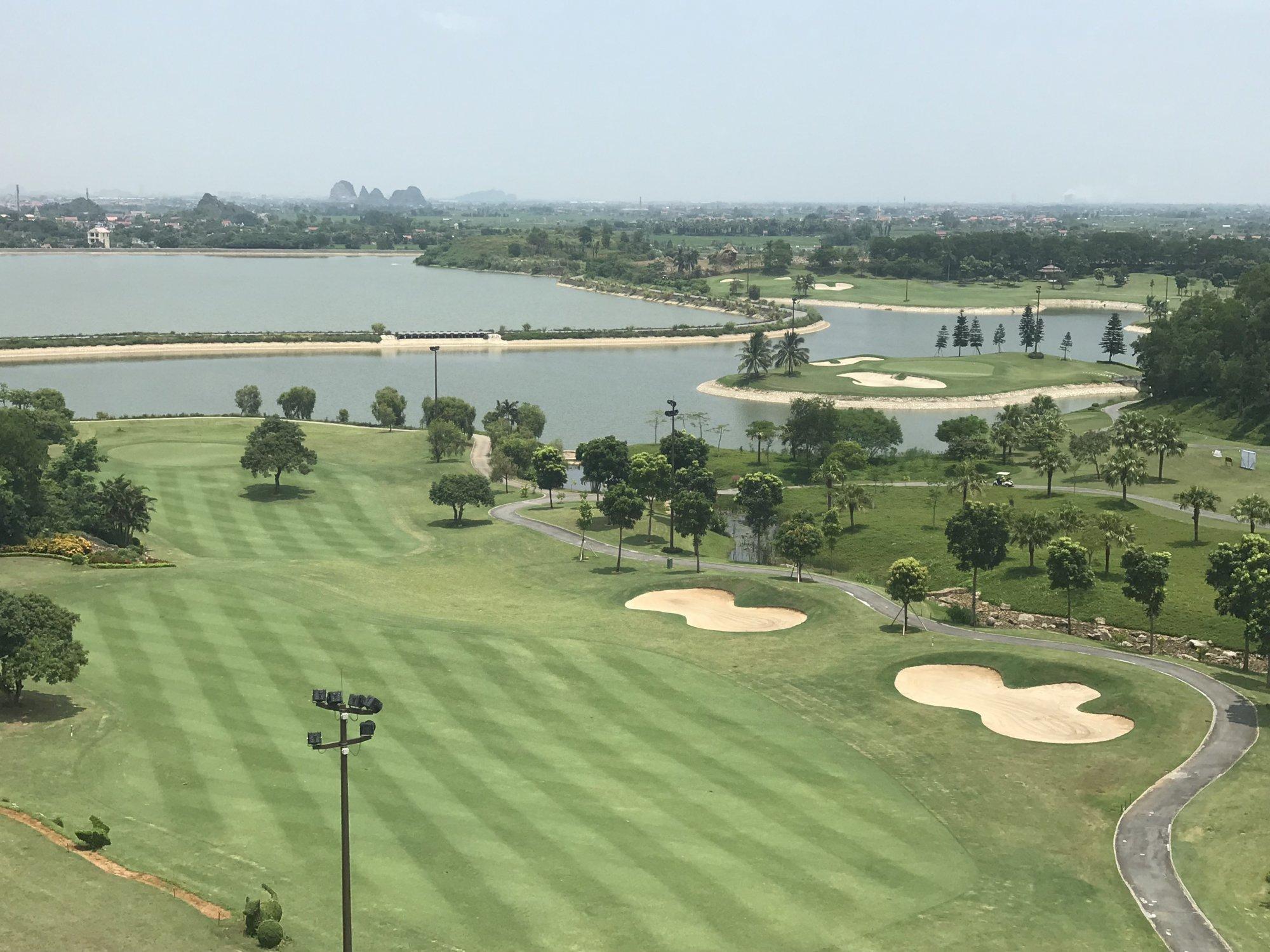 バナヒルズ ゴルフクラブ